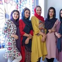 گزارش تصویری تیوال از تمرین گروه راستان / عکاس: سارا ثقفی | گروه راستان