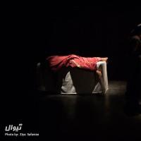 نمایش خفتگان و مردگان | عکس