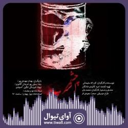 نمایش اسب چشمه | گفتگوی تیوال با کرم اله سلیمانی  | عکس