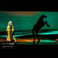 اپرای عروسکی عاشورا | گزارش تصویری تیوال از اپرای عروسکی عاشورا / عکاس: سید ضیا الدین صفویان | عکس
