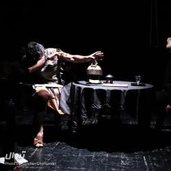 نمایش آخرین نبرد | عکس