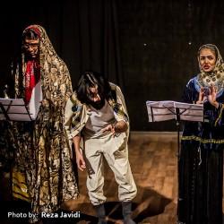 نمایش علیمردان خان | عکس