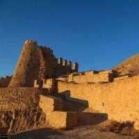 قلعه فورگ | عکس