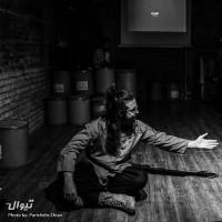نمایش برادران واچوفسکی | عکس