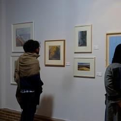 جشنواره هنرهای تجسمی فجر | عکس