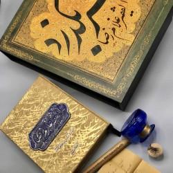 نمایشگاه میرزا غلامرضا اصفهانی | عکس