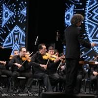 گزارش تصویری تیوال از کنسرت شهرداد روحانی / عکاس: حانیه زاهد | عکس