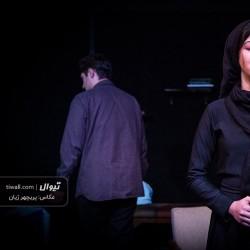 گزارش تصویری تیوال از نمایش پلیکان / عکاس: پریچهر ژیان | عکس