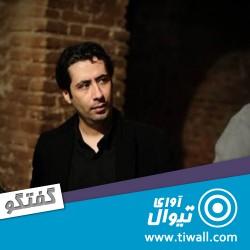 نمایش کاسپار | گفتگوی تیوال با محسن معینی | عکس