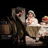 نمایش آگوست در اسیج کانتی | گزارش تصویری تیوال از نمایش آگوست در اسیج کانتی / عکاس: پریچهر ژیان | عکس