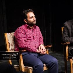 گزارش تصویری تیوال از دومین روز جشنواره تئاتر بانو ( سری سوم) / عکاس: پریچهر ژیان   عکس