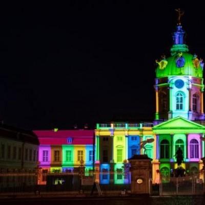 جشنواره نور برلین | عکس