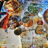 رقابت ۲۴۰ آشپز زنجانی برای شرکت در جشنواره آش | عکس