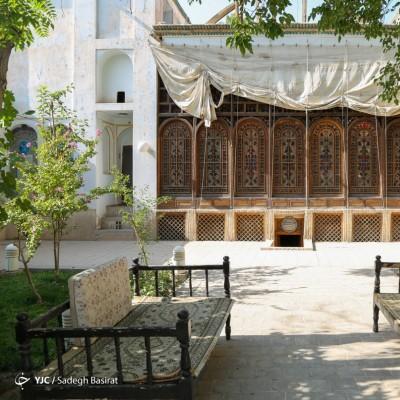 خانه مشروطه اصفهان | عکس