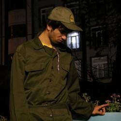 اجراخوانی گسل | عکس
