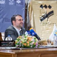 گزارش تصویری تیوال از نشست خبری هفتمین جشنواره بینالمللی فیلم شهر / عکاس:سارا ثقفی | عکس