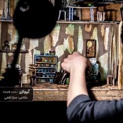 گزارش تصویری تیوال از نمایش خواهران پیرس / عکاس: سارا ثقفی | عکس