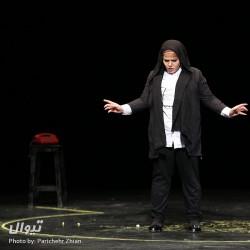 گزارش تصویری تیوال از نمایش ناگهان عباس / عکاس: پریچهر ژیان   عکس