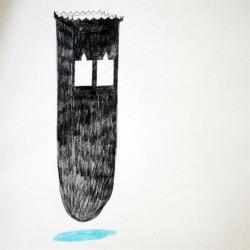 نمایشگاه مطالعهای در فرم سیاه   عکس