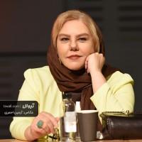 سریال هم گناه   گزارش تصویری تیوال از نشست خبری سریال هم گناه / عکاس: آرمین احمری   عکس