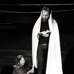 نمایش اعترافاتی درباره زنان | عکس