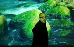 ویدیو آرتهای علی اتحاد در گالری هفت آینه به نمایش درآمد | عکس