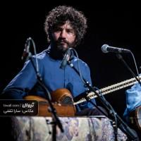 گزارش تصویری تیوال از کنسرت گروه «آن» / عکاس: سارا ثقفی | ساناز ستارزاده - سیاوش ایمانی - گروه آن