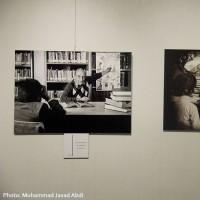 نمایشگاه آثار تصویرگری کتاب