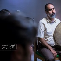 گزارش تصویری تیوال از تمرین گروه «آن» / عکاس: سارا ثقفی | مهرزاد هویدا - گروه آن
