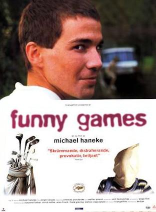 عکس فیلم بازیهای مسخره