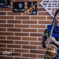 گزارش تصویری تیوال از کنسرت گروه راستان و فاطمه ساغری / عکاس: سارا ثقفی | گروه راستان ، شیوا عابدی