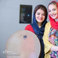 گزارش تصویری تیوال از تمرین گروه راستان / عکاس: سارا ثقفی | مریم ملا، صبا رمضان