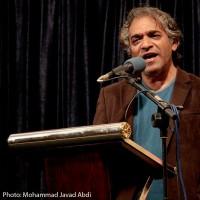 گزارش تصویری بزرگداشت رضا کیانیان در مشهد / عکاس : محمد جواد عبدی | عکس