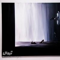 گزارش تصویری نمایشگاه تهران مک دونالد ندارد/ عکاس: سارا ثقفی  | عکس