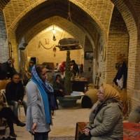 گردش یک سفر یک تیاتر |ابوزیدآباد| | سفرنامه «یک سفر یک تیاتر |ابوزیدآباد|» | عکس