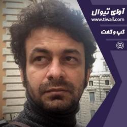 نمایش خاموشخانه | گفتگوی تیوال با مهدی مشهور | عکس