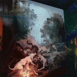 نمایشگاه گرگ و میش | عکس
