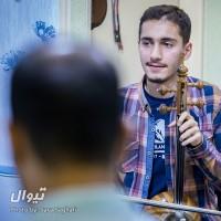 گزارش تصویری تیوال از تمرین گروه شبروان / عکاس: سارا ثقفی | عکس