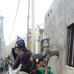 وبینار آشنایی با عروسک در فرهنگ ایران | عکس