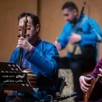کنسرت گروه ژوران | گزارش تصویری تیوال از کنسرت ژوران / عکاس: سارا ثقفی | کنسرت گروه ژوران - آسیه احمدی