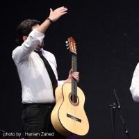 گزارش تصویری تیوال از کنسرت سهراب پورناظری و آنتونیو ری / عکاس: حانیه زاهد | عکس