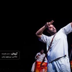 نمایش کارناوال | عکس