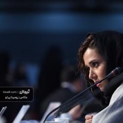 گزارش تصویری تیوال از نشست خبری فیلم مغز استخوان / عکاس: رومینا پرتو | عکس