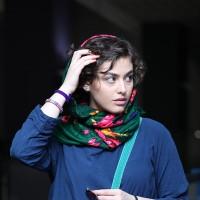 گزارش تصویری تیوال از اکران خصوصی فیلم کارت پرواز / عکاس: فاطمه تقوی | عکس