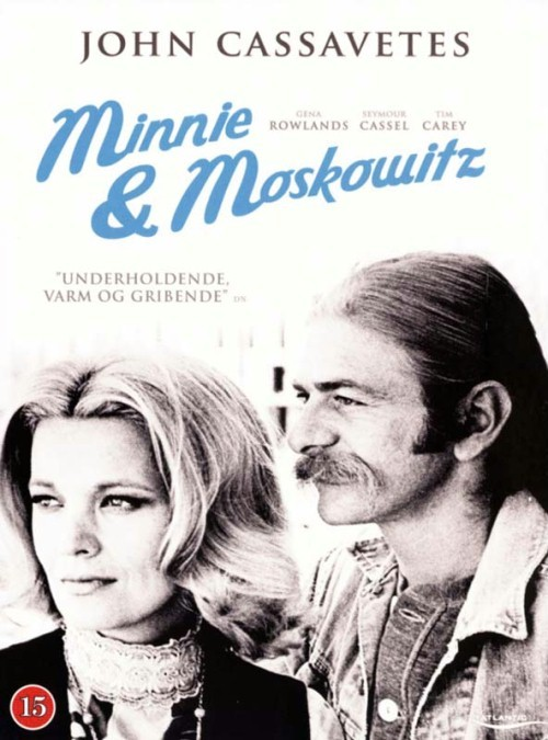 عکس فیلم مینی و موسکوویتز