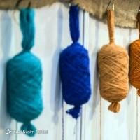 سیامین نمایشگاه صنایع دستی | عکس