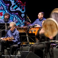 گزارش تصویری تیوال از کنسرت گروه کامکارها (سری دوم) / عکاس: رضا جاویدی | عکس