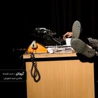 نمایش زوگزوانگ   گزارش تصویری تیوال از نمایش زوگزوانگ / عکاس: سید ضیا الدین صفویان   عکس