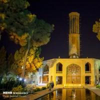 شهر تاریخی یزد | عکس