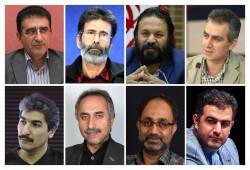 شورای سیاستگذاری انجمن تئاترانقلاب و دفاع مقدس منصوب شدند | عکس